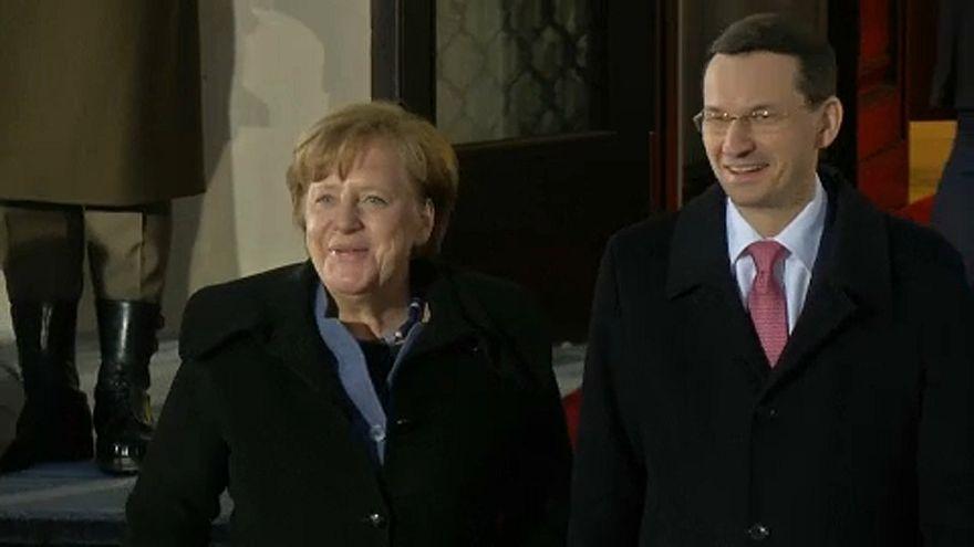 """""""Egységes uniós álláspont kell Oroszország és Kína irányába"""""""