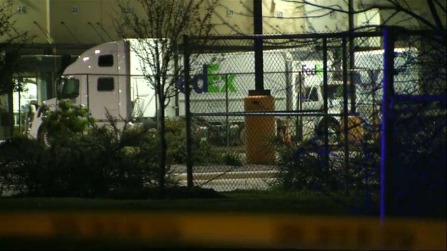 Esplode un altro pacco bomba indirizzato ad Austin