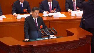 """Hszi Csin-ping: """"Kína a világ élére tör"""""""