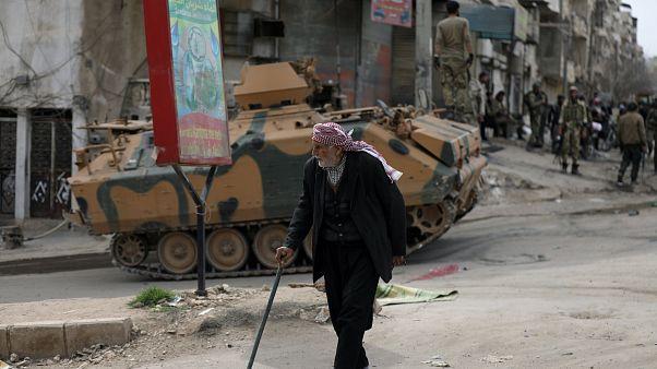 """Afrin, la Turchia contro gli Usa: """"riprendete le armi date ai curdi"""""""