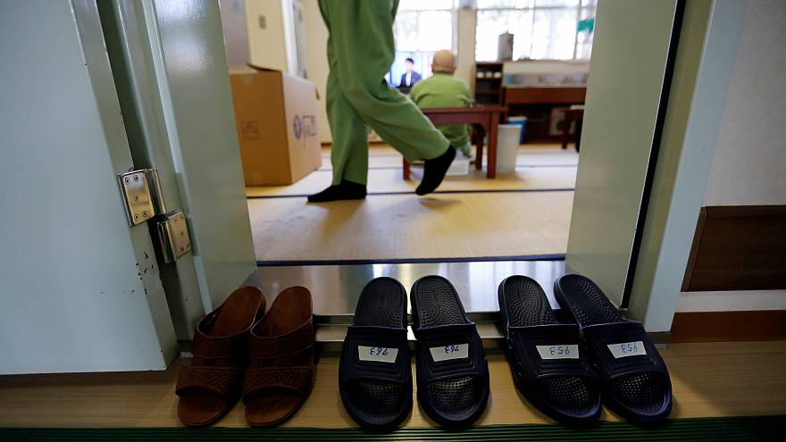 Börtönbe vágynak az idős japán hölgyek