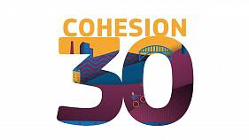 Live debate: 30 years of EU Cohesion Policy