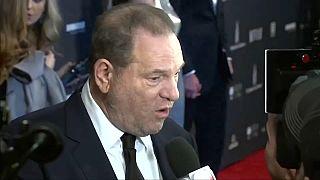 Weinstein-Filmstudio stellt Insolvenzantrag