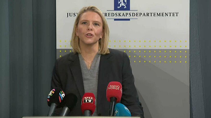 Lemondott a norvég igazságügy-miniszter