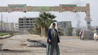 Afrin-Offensive der Türkei: Jesiden fühlen sich akut bedroht