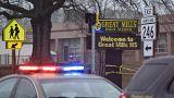Neue Schulschießerei: Schütze tot, zwei Schüler schwer verwundet
