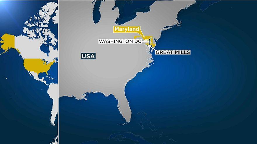 Usa: sparatoria in scuola Maryland, un morto e due feriti
