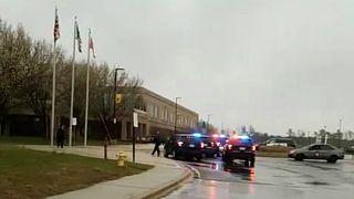 دبیرستانی در ایالت مریلند آمریکا به دنبال وقوع تیراندازی تخلیه شد