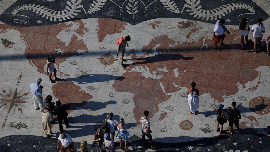 Angolanos entre os que mais pedem asilo em Portugal