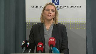 Norway's Justice Minister quits her position over her facebook comments