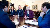 Κυπριακό: Τα ΗΕ ετοιμάζουν συνάντηση Αναστασιάδη – Ακιντζί;