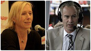 تفاوت ۱۰ برابری دستمزد گزارشگر زن و مرد بیبیسی