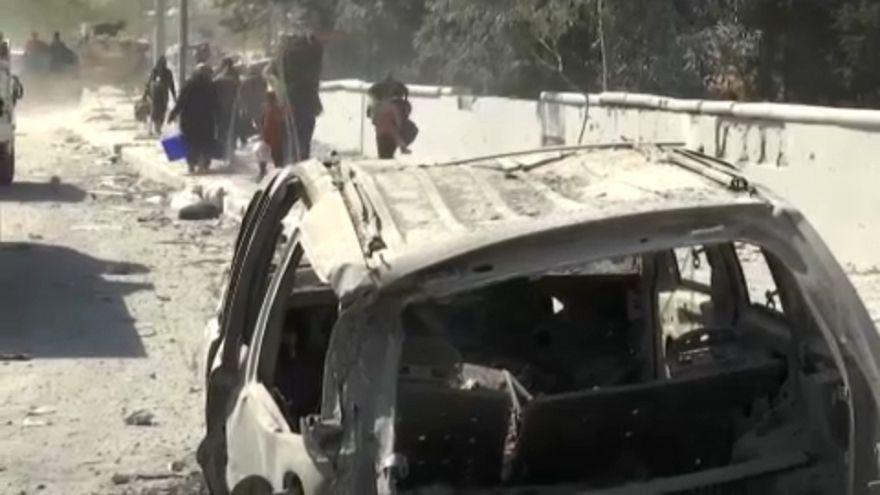 ENSZ: azonnali segélyezés szükséges Szíriában