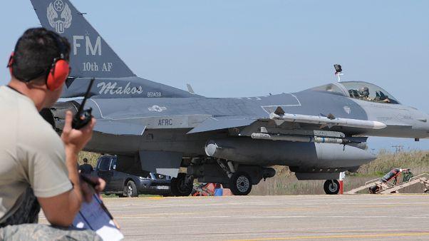 لماذا تم إخفاء مشاركة إسرائيل في مناورات عسكرية مع الإمارات وأمريكا؟!