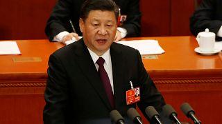 Xi Jinping avisa Taiwan sobre reunificação com a China