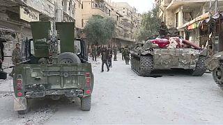 Siria, la Russia blocca una riunione del Consiglio di sicurezza Onu