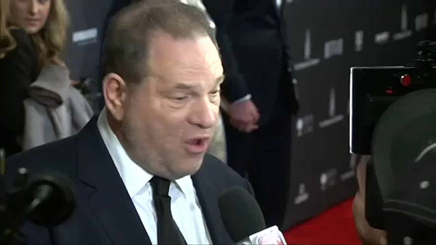 Csődöt jelentett a Weinstein Company
