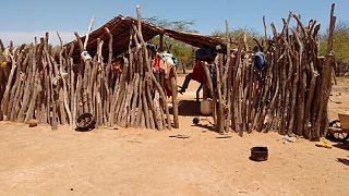 Wayuu community in Colombia (Human Rights Watch)