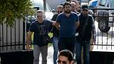 Κομοτηνή: 32χρονος Σύρος ένοχος για συμμετοχή σε τρομοκρατικές οργανώσεις