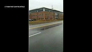 Iskolai lövöldözés Washington közelében