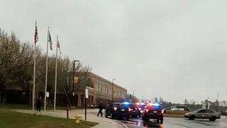 Πυροβολισμοί σε λύκειο του Μέριλαντ - Νεκρός ο δράστης