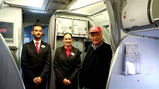 Ryanair will Niki-Nachfolgerin Laudamotion übernehmen