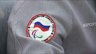 В России устроят альтернативную «Паралимпиаду»