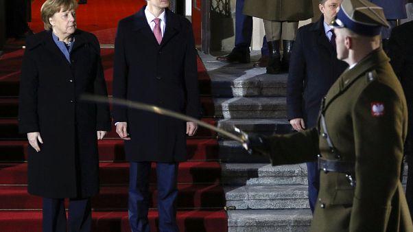 Expira el ultimátum a Polonia