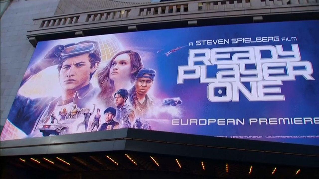 A nova corrida de Steven Spielberg