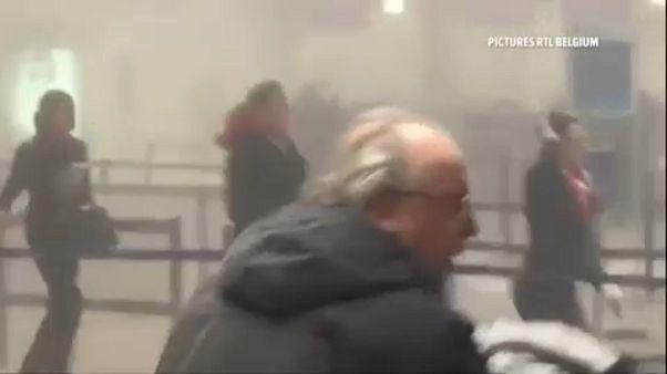 После терактов в Брюсселе боль ещё остра