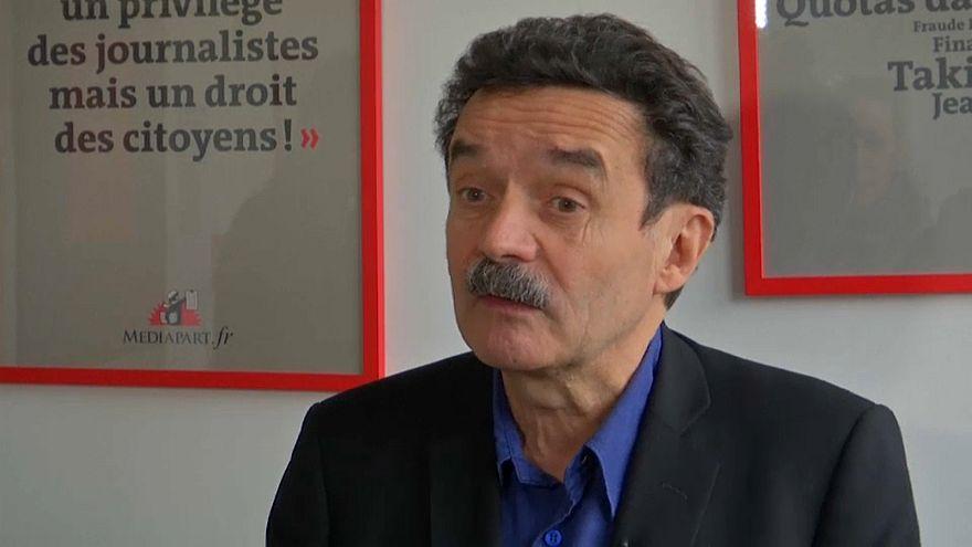 """Plenel : """"Un des plus gros scandales de la Ve république"""""""