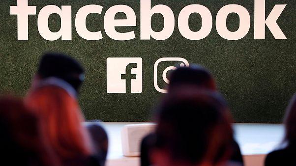 AB'den Facebook verilerinin kullanılması iddialarına sert yanıt