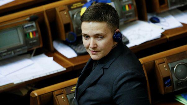 """Савченко: """"администрация президента приказала меня ликвидировать"""""""