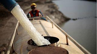 8.° Fórum Mundial da Água pede compromisso internacional