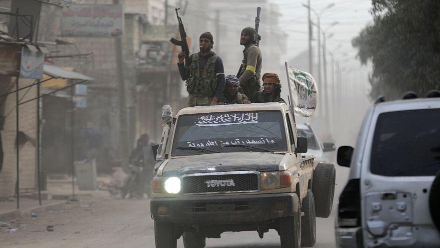 Nach Eroberung von Afrin: Türkei kritisiert Westen