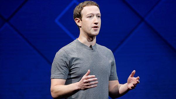 Fundador do Facebook convocado pelo parlamento britânico