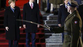 La Polonia nel mirino di Bruxelles. Rischio sanzioni sullo stato di diritto