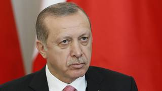 Photo prétexte droits de l'Homme Turquie.