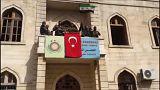 La toma turca de Afrín tensa las relaciones entre Washington y Ankara