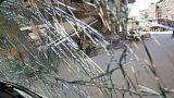 شلیک راکت از غوطه شرقی به حومه دمشق دهها کشته بر جا گذاشت
