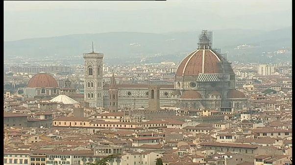 Firenze: i rischi della buona cucina