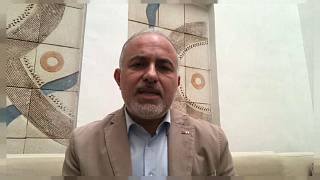 الدكتور كيريم كينيك رئيس الصليب الاحمر التركي