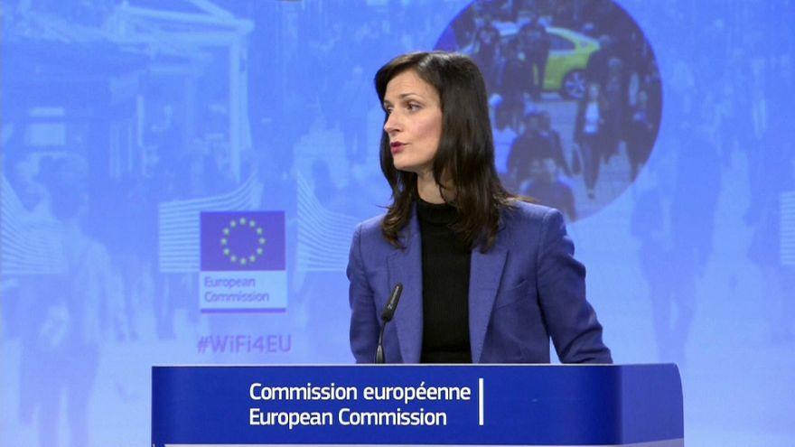 Scandale des données : l'UE réagit
