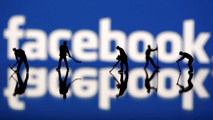 Европарламент защищает пользователей Facebook