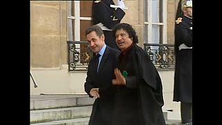 Fermato Sarkozy: l'affaire dei fondi libici è un giallo internazionale