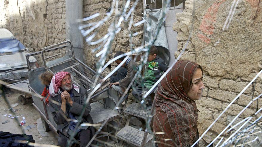 Συρία: Αιματοχυσία δίχως τέλος