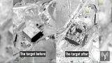 Izrael elismerte, 2007-ben felrobbantott egy Szíriában épülő atomreaktort
