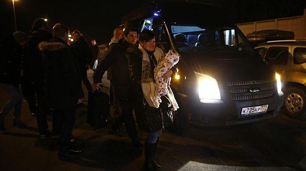 Επέστρεψαν στη Μόσχα οι Ρώσοι διπλωμάτες που απελάθηκαν από τη Μ. Βρετανία
