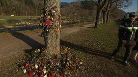 Mord an Studentin (19) in Freiburg - Urteil erwartet