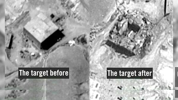 10 лет спустя: Израиль подтвердил уничтожение ядерного реактора в Сирии